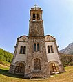 Orosh Church, Mirditë, Albania 2018-04 07.jpg