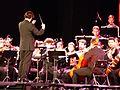 Orquesta sinfónica de Bankia, Madrid, España, 2017 02.jpg