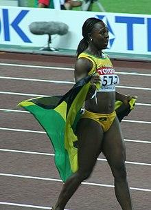 Hot Jamaican Girls