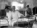 Osaka Boeki Employees in a Dorm, Manila, Philippines (1930s).jpg
