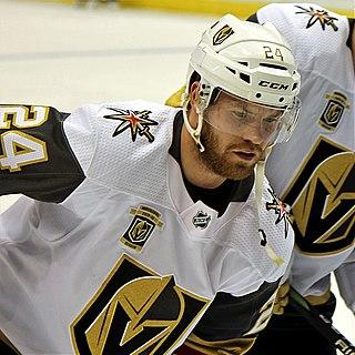 Oscar Lindberg (ice hockey) Swedish professional ice hockey forward (born 1991)