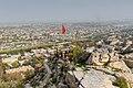 Osh 03-2016 img32 Sulayman Mountain viewpoint.jpg