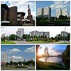 Osiedle Tysiąclecia - Katowice