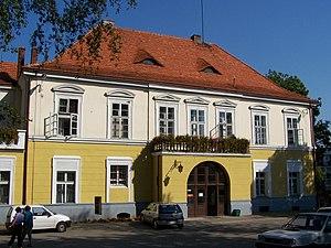 Otmuchów - Image: Otmuchów Pałac