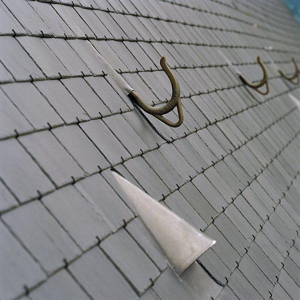 File:Overzicht leien dak met bronzen ladderhaken - Leiden - 20372313 - RCE.jpg