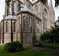 Overzicht oostgevel - Voorburg - 20533885 - RCE.jpg