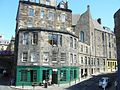 Oz Bar, Candlemaker Row - geograph.org.uk - 1352176.jpg