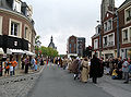 Péronne (13 septembre 2009) fête médiévale 002.jpg