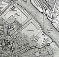 P1010310 Carte de Paris Vaugondy-1760 Jardin des plantes abbaye Saint-Victor reductwk.JPG