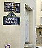 P1270602 Paris XIII passage Barrault plaques rwk.jpg