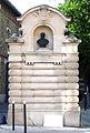 P1280398 Paris XV rue Brancion statue Emile Decroix rwk.jpg