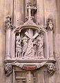 P1330239 Paris XVIII eglise St-Bernard de la Chapelle station CdC rwk.jpg