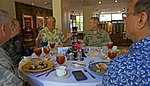 PACAF hosts former UH football Coach June Jones during conference 170426-F-QA288-005.jpg