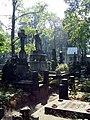 PL Warsaw Stare Powązki widok cmentarza.jpg