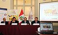 PRESENTACIÓN OFICIAL DE FERIA EXPOALIMENTARIA PERÚ 2010 EN CENTRO CULTURAL INCA GARCILASO DE LA CANCILLERÍA (4605041270).jpg