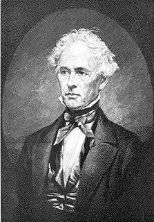 William Charles Redfield American meteorlogist