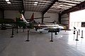 PZL Mielec TS-11 Iskra armed RSideRear CFM 7Oct2011 (15138616957).jpg