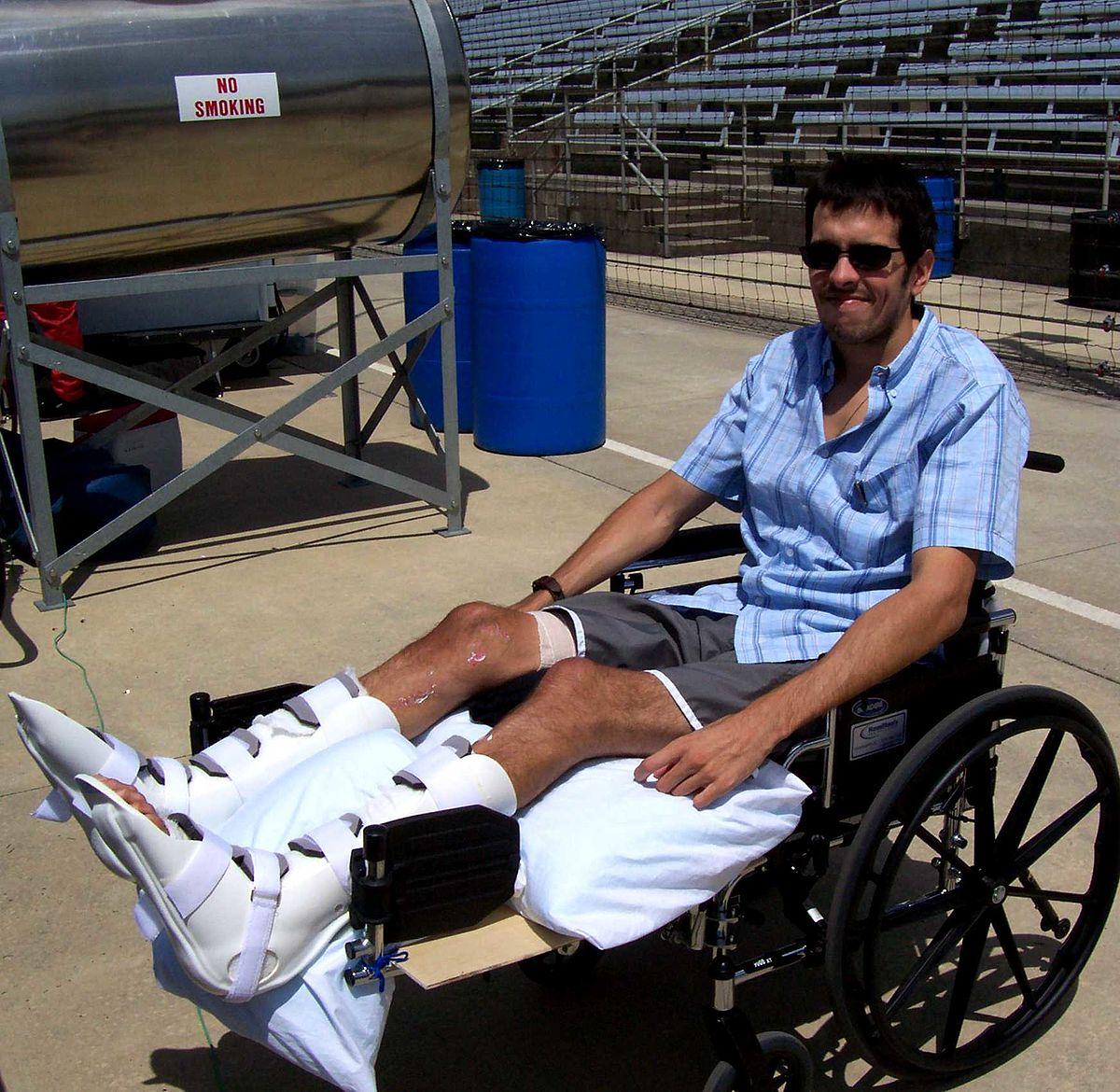 Px Pabloperez on Indy Race Car