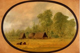 Pacapacurus Village