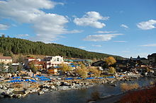 Pagosa Springs Property Management