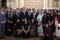 Pakistan Chevening and Commonwealth Scholarship (16234557124).jpg