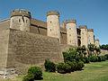 Palacio de la Aljafería-Zaragoza - CS 22062003 132324 01198.jpg