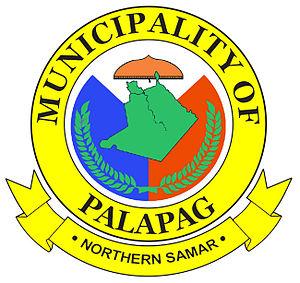 Palapag, Northern Samar - Image: Palapag
