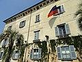 Palazzo Borromeo (Isola Madre) - DSC03366.JPG
