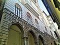 Palazzo Ducale (Genova) lato via Tommaso Reggio foto 7.jpg