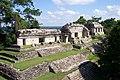 Palenque - North Group Palace - panoramio.jpg