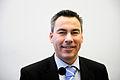 Palle Christiansen, finansminister Gronland vid nordisk finansministermote i Kopenhamn 2010-03-22.jpg