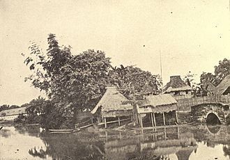 Pampanga - Pampanga, 1899