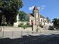 Panneau église Saint-Germain-de-Charonne-Emplacement.jpg