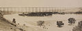 Panoramic view of the Canadian Pacific Railway viaduct, at Lethbridge, Alberta. No. 1 (HS85-10-21151).jpg