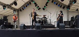Panzerballett band