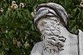 Paris - Jardin des Tuileries - Jean Raon - L'Hiver - PA00085992 - 004.jpg