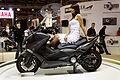 Paris - Salon de la moto 2011 - Yamaha - TMax 530ABS - 001.jpg
