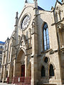 Paris 9 - Eglise Saint-Eugène-Sainte-Cécile -020.JPG