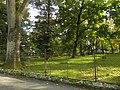 Park, Klasztor w Staniątkach 2.jpg