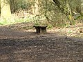 Park Bench - geograph.org.uk - 1207780.jpg