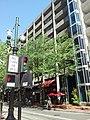 Parking garage at 3rd and Morrison, Portland.jpg