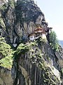 Paro Taktsang, Taktsang Palphug Monastery, Tiger's Nest -views from the trekking path- during LGFC - Bhutan 2019 (164).jpg
