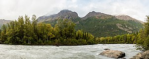 Parque Eagle River, Anchorage, Alaska, Estados Unidos, 2017-09-01, DD 22-24 PAN.jpg