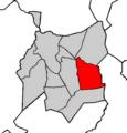 Parroquia de Bribes no concello de Cambre.png