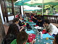 Participants of Wiki Expedition Dimitrovgrad - Dragoman 2015 45.JPG