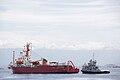 Partida do Ary Rongel para a Antártica (15276051558).jpg