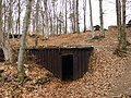 Partizánske bunkre - panoramio.jpg