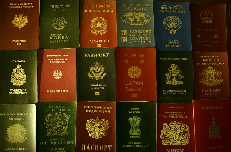 File:Passports (3458184491).jpg