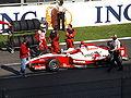 Pastor Maldonado 2009 GP2 Spa-Francorchamps.jpg