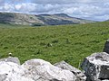 Pasture and view from Fell Lane - geograph.org.uk - 856588.jpg